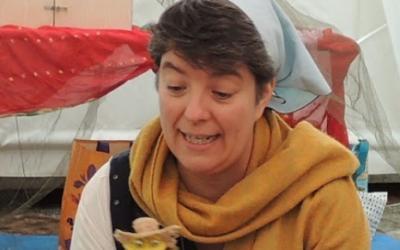 Cécile Bidault Thill